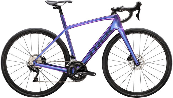Trek Domane SL 5 Color: Purple Flip