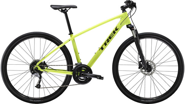 Trek Dual Sport 3 Color: Volt