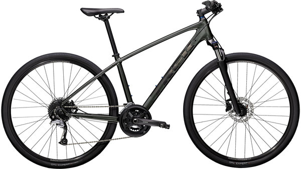 Trek Dual Sport 3 Color: Lithium Grey