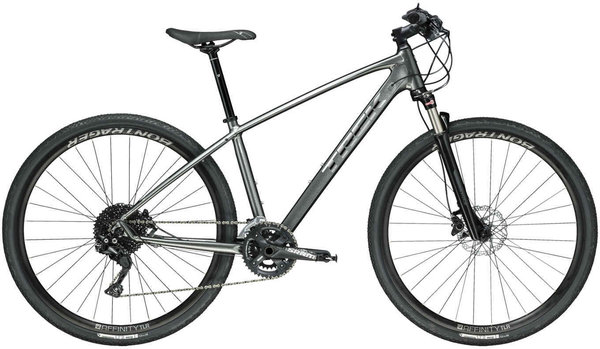 Trek Dual Sport 4 Color: Anthracite