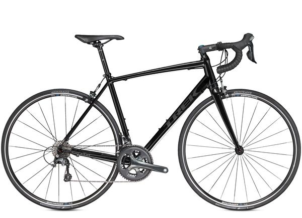 Trek Emonda ALR 4 Color: Black Pearl