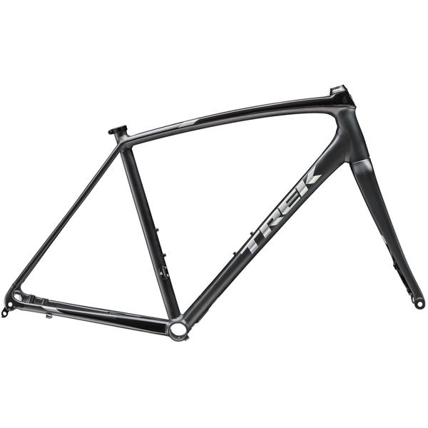 Trek Emonda ALR Disc Frameset Color: Matte /Gloss Trek Black