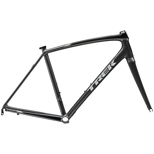 Trek Emonda ALR Frameset Color: Matte/Gloss Trek Black