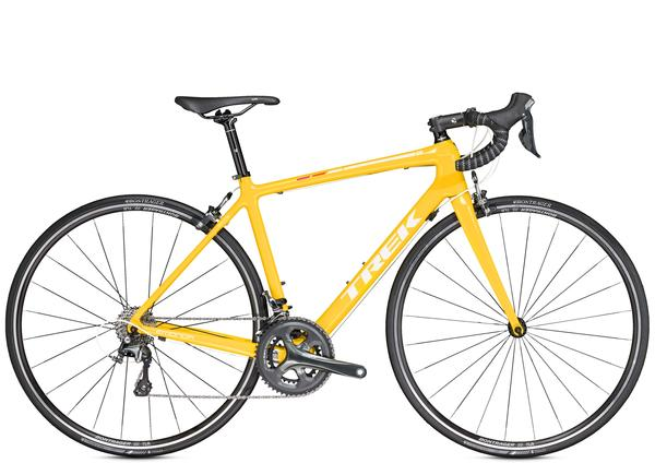 Trek Emonda S 4 WSD - Women's Color: Goldenage