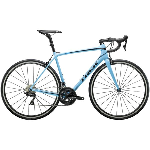 Trek Emonda SL 5 Color: Azure/Carbon Smoke