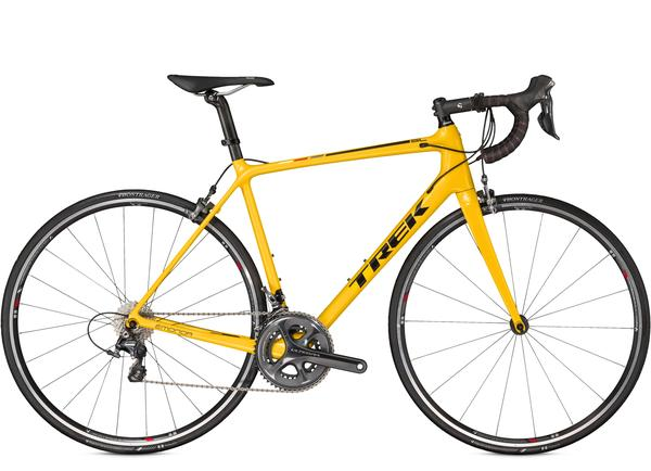 Trek Emonda SL 6 Color: Goldenage