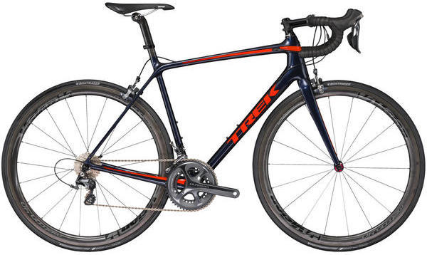 Trek Emonda SL 6 Pro Color: Deep Dark Blue