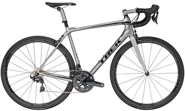 Trek Emonda SL 6 Pro Color: Matte Metallic Gunmetal