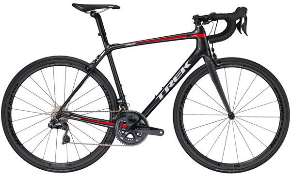 Trek Emonda SL 7 Color: Dnister Black