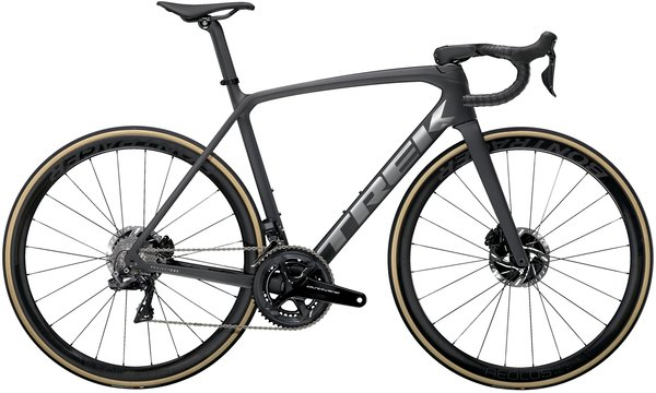 Trek Emonda SLR 9 Color: Matte Onyx Carbon