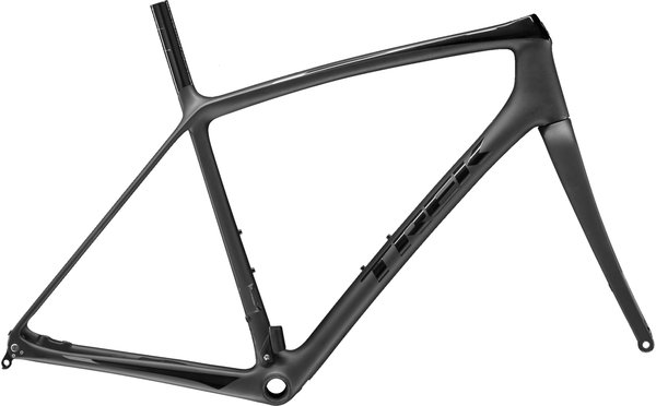 Trek Emonda SLR D Frameset Color: Matte/Gloss Black