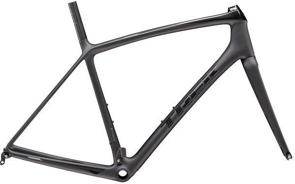 Trek Emonda SLR Frameset Color: Matte/Gloss Black