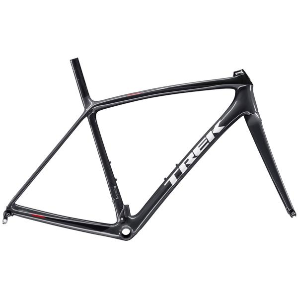 Trek Emonda SLR H1 Frameset Color: Solid Charcoal/Trek Black