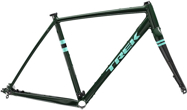 Trek Checkpoint ALR Frameset Color: British Racing Green