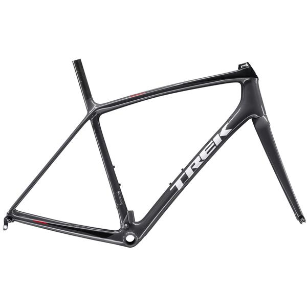 Trek Emonda SLR H2 Frameset Color: Solid Charcoal/Trek Black