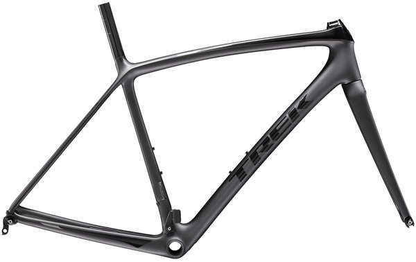 Trek Emonda SLR RSL Frameset Color: Matte/Gloss Black