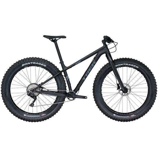Trek Farley 5 Color: Matte Trek Black