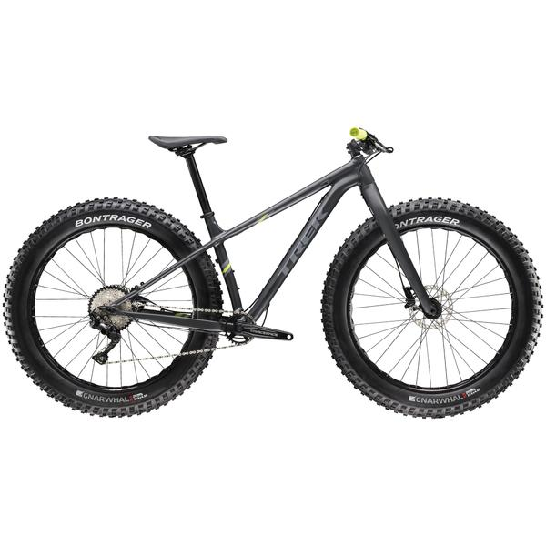 Trek Farley 5 Color: Matte Solid Charcoal
