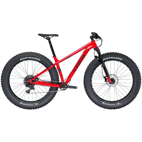 Trek Farley 7 Color: Viper Red
