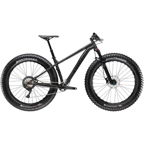 Trek Farley 7 Color: Matte Dnister Black
