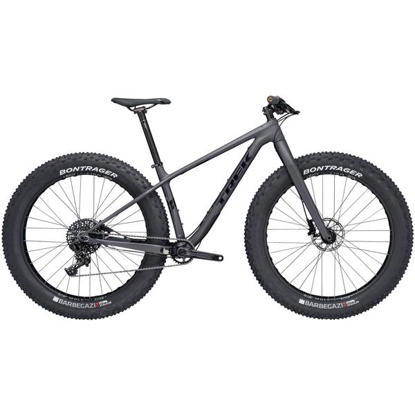Trek Farley 9.6 Color: Matte Solid Charcoal
