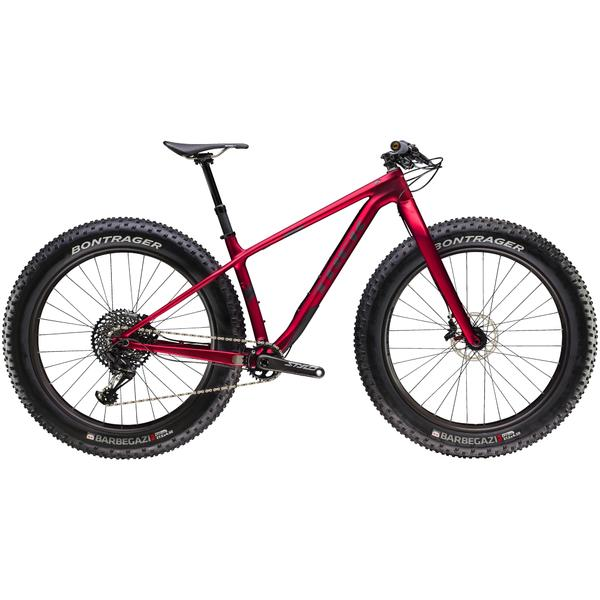 Trek Farley 9.8 Color: Rage Red