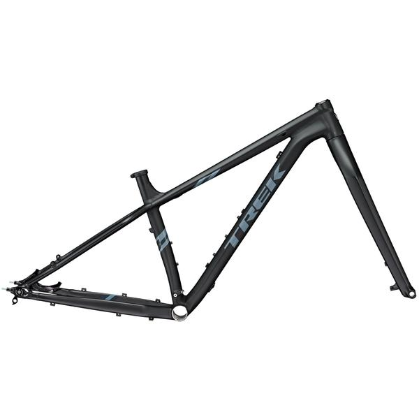 Trek Farley AL Frameset Color: Matte Trek Black