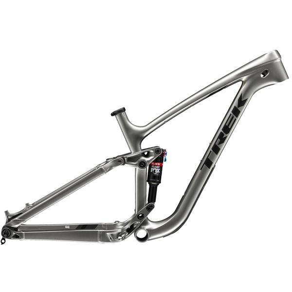Trek Farley EX Frameset Color: Metallic Gunmetal