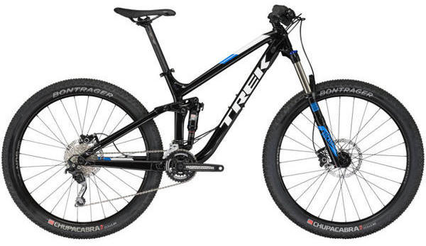 Trek Fuel EX 5 27.5 Plus