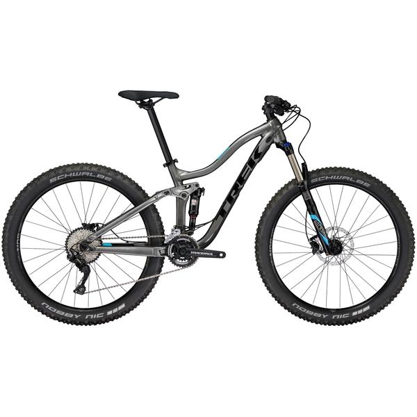 Trek Fuel EX 5 Women's Color: Anthracite