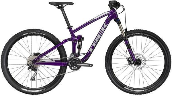Trek Fuel EX 5 Women's