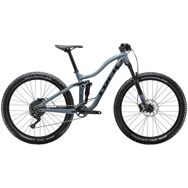 Trek Fuel EX 5 Women's Color: Matte Battleship Blue