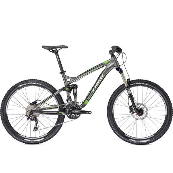 Trek Fuel EX 6