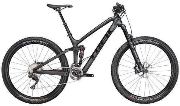 Trek Fuel EX 9.8 27.5 Plus