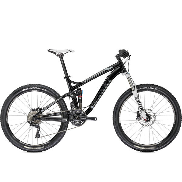 Trek Fuel Ex 8 American Cycle Amp Fitness Michigan Bike