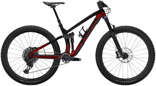 Trek Fuel EX 9.9 XTR Photo Shoot Bike