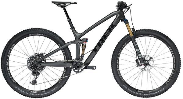 Trek Fuel EX 9.9 X01 29