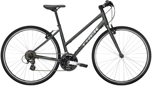 Trek FX 1 Stagger Color: Lithium Grey