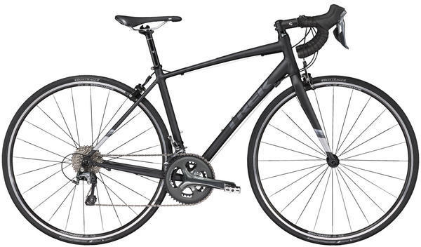 Trek Lexa 4 Women's Color: Matte Trek Black
