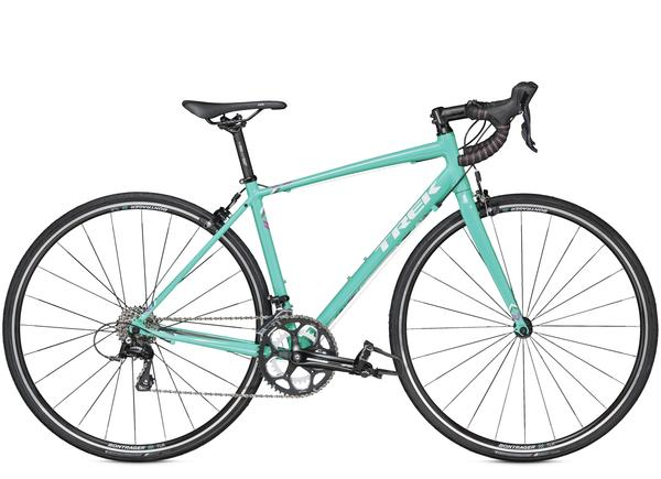 Trek Lexa S C - Women's Color: Miami Green Pearl