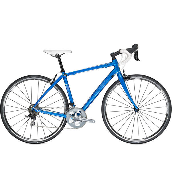 Trek Lexa SLX C - Women's Color: Placid Blue