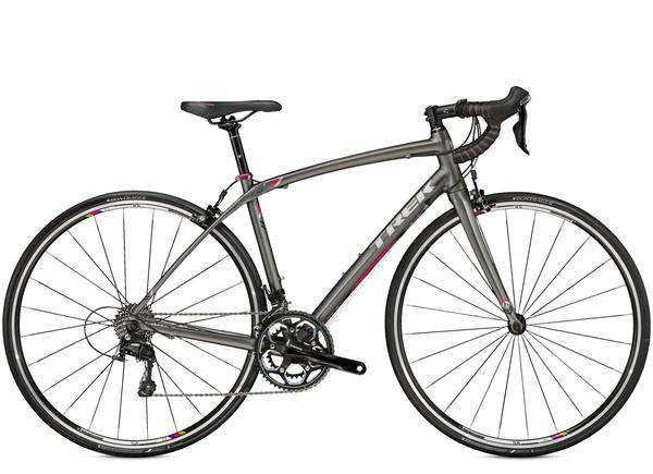 Trek Lexa SLX C - Women's Color: Matte Signature Silver
