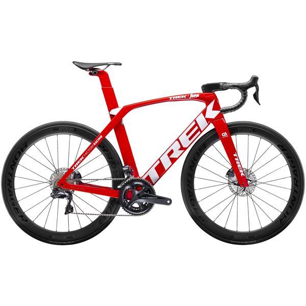 Trek Madone SLR 7 Disc Photo Shoot Bike