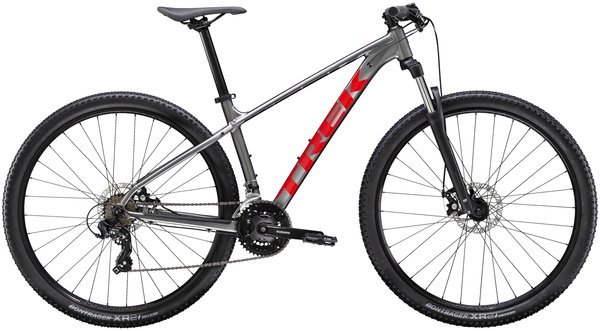 Trek Marlin 4 Color: Matte Anthracite