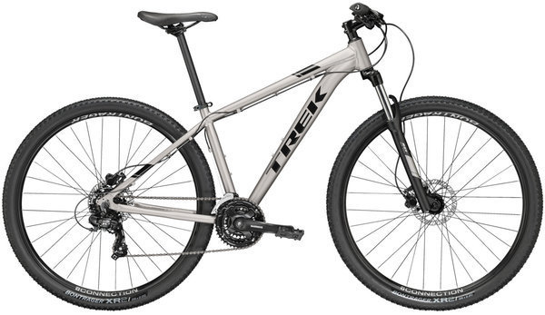 Trek Marlin 5 Color: Matte Metallic Gunmetal