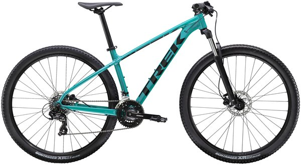 Trek Marlin 5 Color: Teal