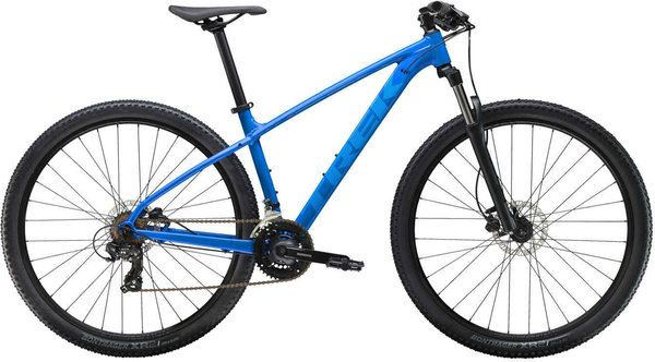 Trek Marlin 5 Color: Matte Royal