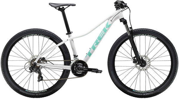 Trek Marlin 5 Women's Color: Crystal White