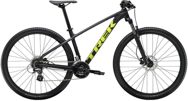 Trek Marlin 6 Color: Matte Trek Black