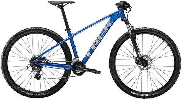 Trek Marlin 6 Color: Alpine Blue